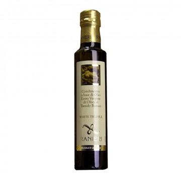 Оливковое масло Ranieri White Truffle (250 мл)