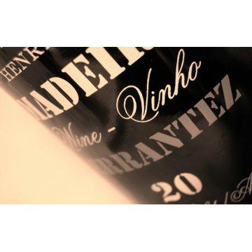Вино Henriques & Henriques Terrantez 20 Years Old (0,75 л)
