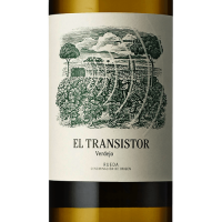 Вино Telmo Rodriguez El Transistor, 2017 (0,75 л)