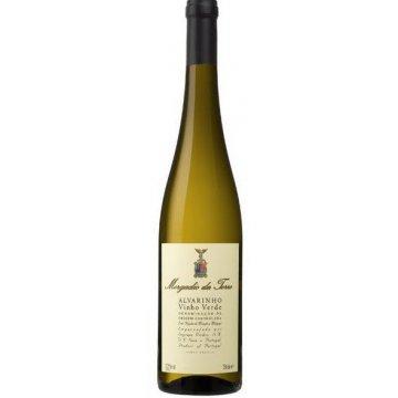 Вино Sogrape Vinhos Morgadio da Torre Vinho Verde Blanco (0,75 л)
