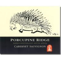 Вино Boekenhoutskloof Cabernet Sauvignon Porcupine Ridge (0,75 л)