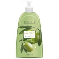 Жидкое мыло Gallus Handseife Olive (1000 мл)
