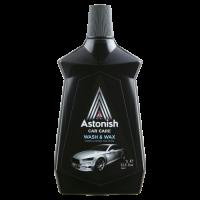 Автошампунь c воском Astonish CAR CARE WASH & WAX (1 л)