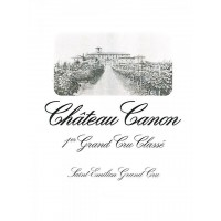 Вино Chateau Canon, 2009 (0,75 л)