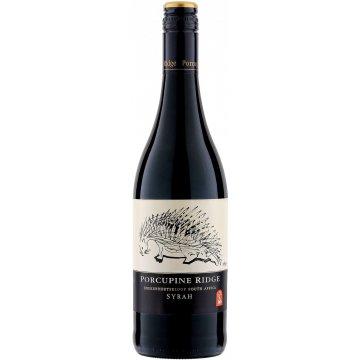 Вино Boekenhoutskloof Porcupine Ridge Syrah (0,75 л)