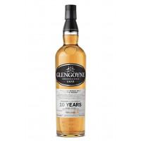 Виски Glengoyne 10 Years Old (0,7 л)