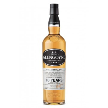 Виски Glengoyne 10 Years Old (0,7 л)
