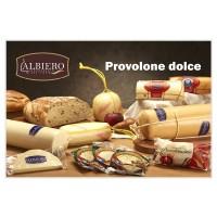 Сыр Provolone Dolce Albiero, кг