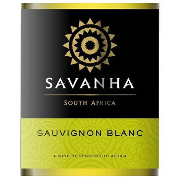Вино Spier Wines Sauvignon Blanc Savanha (0,75 л)