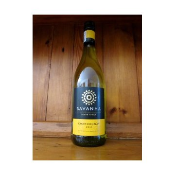 Вино Spier Wines Chardonnay Savanha (0,75 л)
