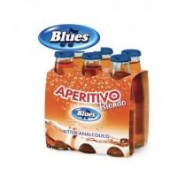 Биттер Analcolico Biondo грейпфрукт, 100 мл