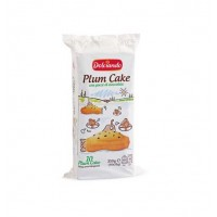 Кекс в шоколаде Dolciando Plum Cake (350 г)