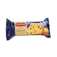Кекс c шоколадом Dolciando Dessert Stracciatella, 400 г