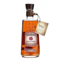 Набор Four Roses Single Barrel (0,7 л) + 2 стакана