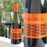 Вино Venta Morales Tempranillo (0,75 л)