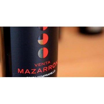 Вино Vinas Del Cenit Venta Mazarron (0,75 л)