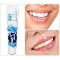 Зубная паста Dontodent Clear Fresh (125 мл)