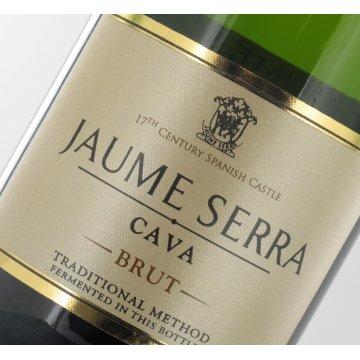 Игристое вино Jaume Serra Cava Brut (1,5 л)