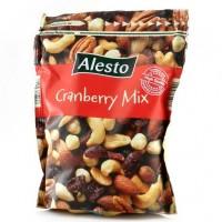 Орешки Alesto Cranberry Mix (200 г)