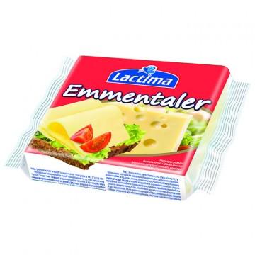 Сыр тостовый Lactima Emmentaler (130 г)