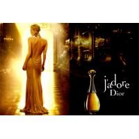 Парюмированная вода для женщин Christian Dior J`adore, 100 мл