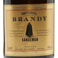 Бренди Sandeman Imperial (0,5 л)
