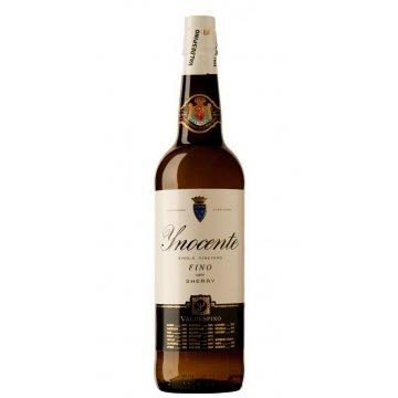 Вино Valdespino Fino Inocente (0,75 л)