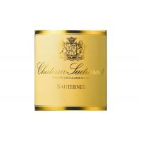 Вино Chateau Suduiraut, 2008 (0,75  л)