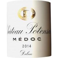 Вино Chateau Potensac, 2014 (0,75 л)