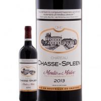 Вино Chateau Chasse-Spleen Rouge, 2013 (0,75 л)