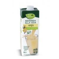 Напиток Bevanda Alla Soia Gusto Vaniglia, 1 л