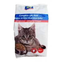 Сухой корм для кошек Aro со вкусом говядины, 1 кг