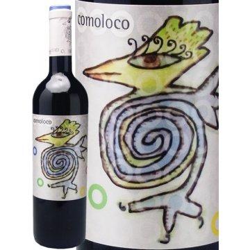 Вино Orowines Comoloco (0,75 л)