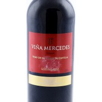 Вино Vina Mercedes Syrah (0,75 л)