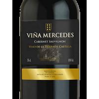 Вино Vina Mercedes Cabernet Sauvignon (0.75 л)