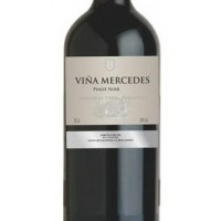 Вино Vina Mercedes Pinot Noir (0.75 л)