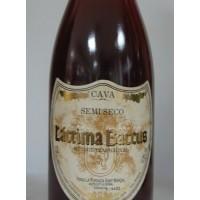 Игристое вино Lacrima Baccus Semi Seco Rose (0,75 л)