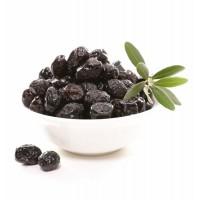 Оливки черные вяленые Olive al Forno Vittoria (400 г)
