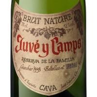 Игристое вино Juve y Camps Reserva de la Familia Gran Reserva Brut Nature, gift box (1,5 л)