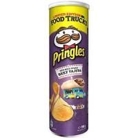 Чипсы Pringles Tex-Mex Style Beef Fajita (190 г)