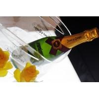 Игристое вино Juve y Camps Cinta Purpura Reserva Brut (0,375 л)