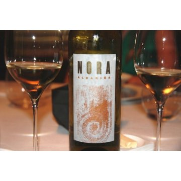 Вино Vina Nora Nora (0,75 л)