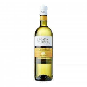 Вино Lagar de Fornelos Lagar de Cervera (0,75 л)