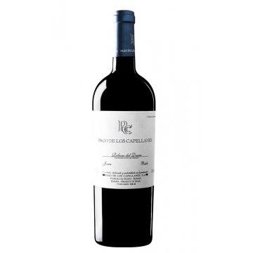 Вино Pago de los Capellanes Joven Roble (0,75 л)