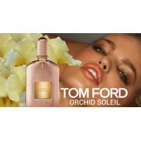 Парфюмированная вода Tom Ford Orchid Soleil, 100 мл