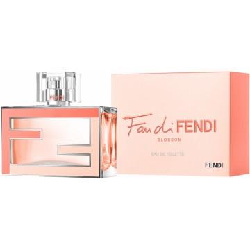 Туалетная вода Fendi Fan di Fendi Blossom, 50 мл
