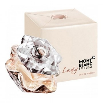 Парфюмированная вода Mont Blanc Lady Emblem, 50 мл