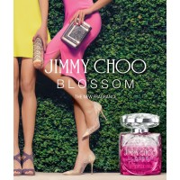 Парфюмированная вода Jimmy Choo Blossom, 100 мл ТЕСТЕР