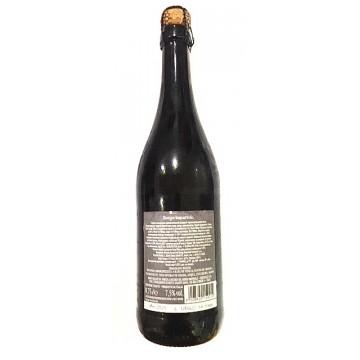 Напиток на основе вина Borgo Imperiale Fragolino Rosso (0,75 л)