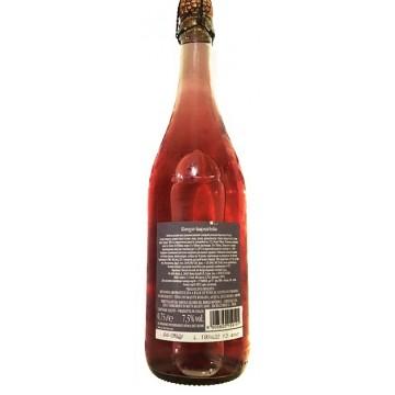 Напиток на основе вина Fragolino Rosato, Borgo Imperiale (0,75 л)